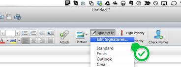 quick tip creating outlook templates for mac u2013 sup a dillie o