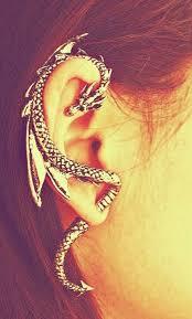cool ear rings wrap around earring ear cuff gold bidorbuy co za