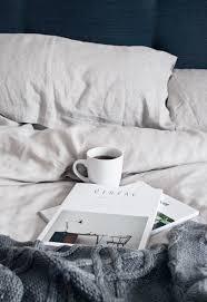 Grey Linen Bedding Review Linen Bedding From Soak U0026 Sleep These Four Walls
