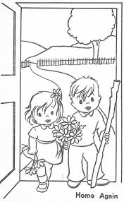 48 best porodica images on pinterest coloring books coloring