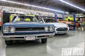 old muscle cars 1968 plymouth gtx muscle car mpg rod network