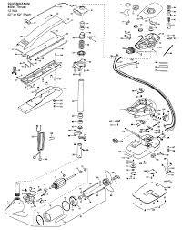minn kota edge 55 wiring diagram minn wiring diagrams collection