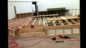 working in building the church u0027s platform youtube