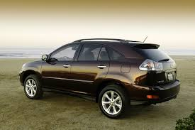 2009 lexus 350 rx 2009 lexus rx 350 overview cars com