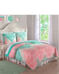 antique chevron twin quilt and sham linens n things