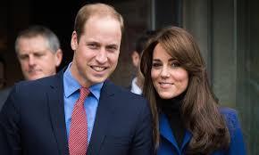 Hit The Floor Canada - prince william and kate will hit the trading floor to broker deals