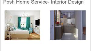 Posh Home Interior Top Interior Design Company In Singapore Posh Home Youtube