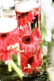 Red And White Centerpieces For Wedding by Best 25 Centerpieces For Weddings Ideas On Pinterest Mason Jar