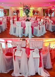 centerpieces for wedding reception primrose cottage wedding reception pink flower centerpieces