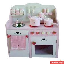 Pretend Kitchen Furniture Wooden Kitchen Childhoodreamer Childhoodreamer