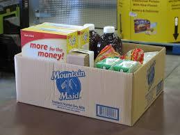 bmac food distribution