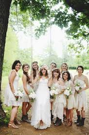 an ethereal rustic barn wedding