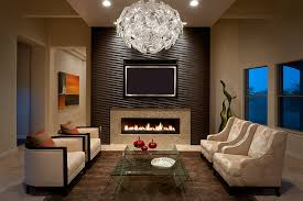 Electric Fireplace Wall by Wall Mount Electric Fireplace Living Room Contemporary With Beige