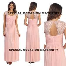 blush maternity bridesmaid dresses formal maternity clothing and plus size maternity special occasion