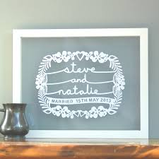 wedding gift etsy wedding gift or memento idea www etsy shop antdesign the