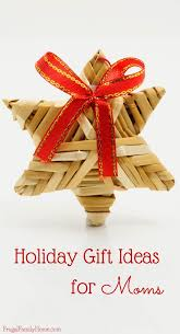 holiday gift guide gifts for moms