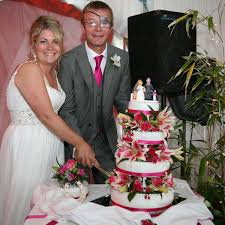 wedding cake liverpool wedding cake toppers on their cakes totally toppers