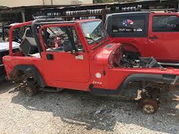 cj jeep lifted jeep auto parts for sale