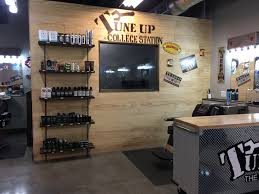 salon for men opens in college station