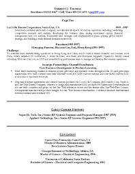 Telecom Project Manager Resume Sample by Download Technology Resume Haadyaooverbayresort Com