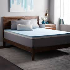 Overstock Com Bedding Memory Foam Mattress Toppers Shop The Best Deals For Nov 2017