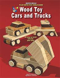 Free Woodworking Plans Toy Trucks by 335 Best Wooden Toy Plans Images On Pinterest Wood Toys Wood