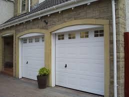 Titan Overhead Doors by Express Garage Doors Sectional Garage Doors