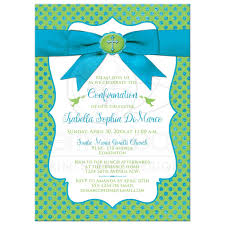 Confirmation Invitation Cards Catholic Confirmation Invitations And Matching Stationery