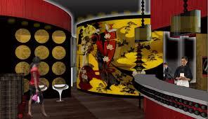 san diego restaurant concept floor plan myrna vasquez interior