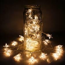 outstandingini lights white wiremini count