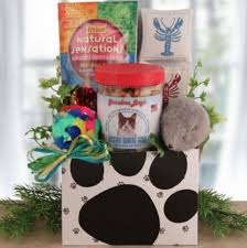 Pet Gift Baskets Find The Perfect Cat Gifts For Your Pet Or For A Cat Lover