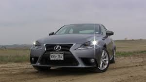lexus is tail lights review 2014 lexus is 250 awd is it ready for the battle the