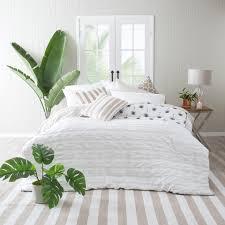 palmae quilt cover set pillow talk