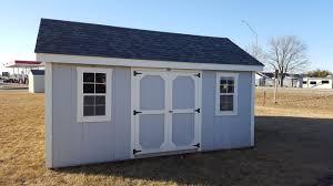 10x16 cottage storage sheds in southern iowa