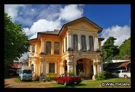 Old Mansions 18 Amazing Sino Portuguese Mansions In Old Phuket Town