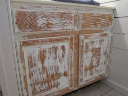 Sanding Kitchen Cabinets Yourself Diy Barn Wood Cabinets