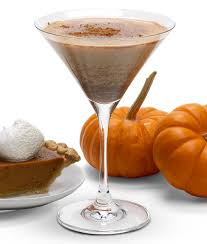 pumpkin pie martinis and 5 more thanksgiving cocktails the