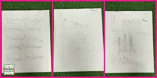 tracing paper for writing practice first day name writing the kindergarten smorgasboard and then we move onto differentiated name writing practice i use a smelly marker they make everything better and write student names for them to trace
