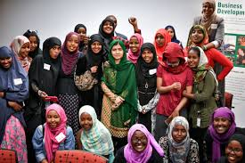 these 12 stories from 2016 made somali women and girls rule the