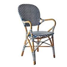 Classic Bistro Chair These Classic 1930s European Bistro Chairs Awesome Decor