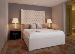 10 elegant leather beds for stylish bedrooms white leather bed