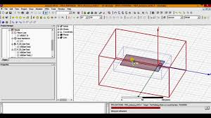 how to install and use hfss antenna design kit youtube