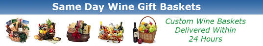 Same Day Delivery Gifts Premium Selection Wine And Fruit Basket 129 95 Same Day Delivery