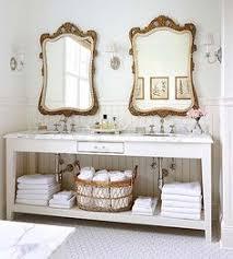 Bathroom Mirror Vintage Mirror Design Ideas Character International Retro Bathroom
