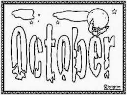 halloween coloring pages october coloring sheets maltese coloring