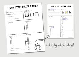 room planners room design and decor planner free printable with livelaughrowe com