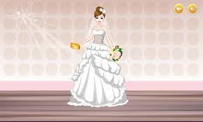wedding bride dress up game android apps on google play