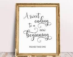 wedding keepsake quotes wedding quotes etsy