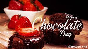 day chocolate happy chocolate day 2018 wishes images best quotes photos sms