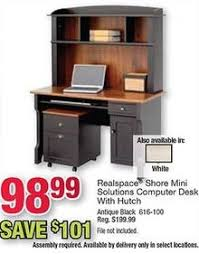computer desk black friday black friday 2014 ad scans and deals